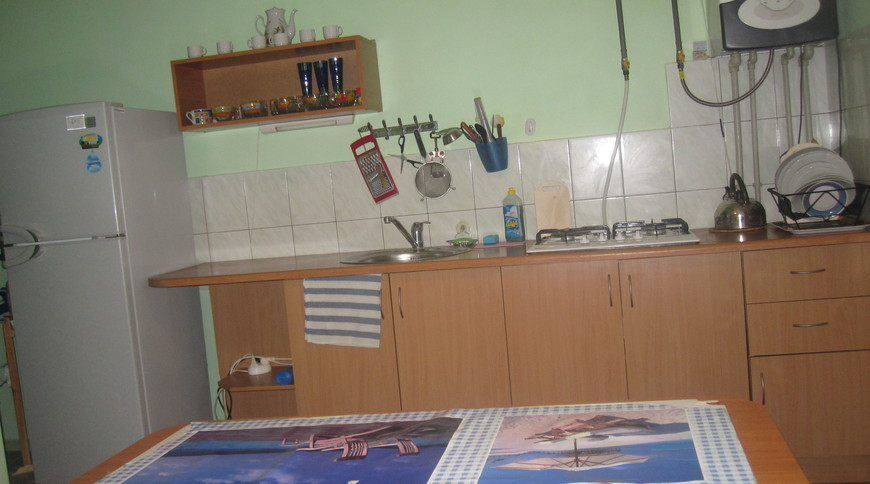 """Изображение частного дома """"Тамара"""" #7"""