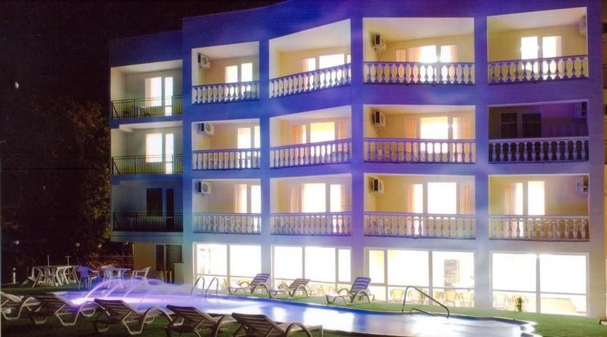 """Изображение отеля """"Serbest"""" #4"""