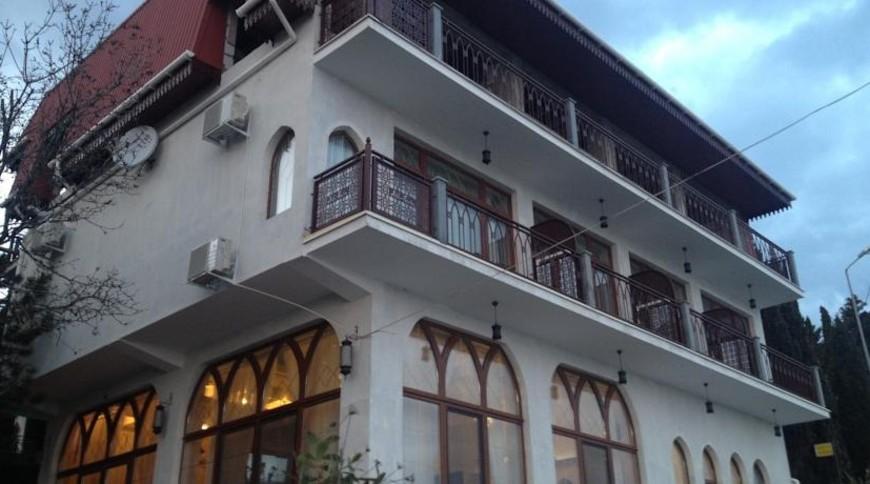 """Изображение отеля """"Али-Баба"""" #1"""