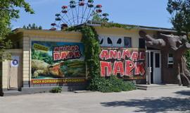 "Изображение зоопарка ""Мини-зоопарк ""Animal Парк"""""