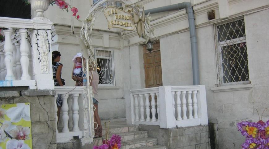 """Изображение зоопарка """"Сад живых бабочек в Севастополе"""" #1"""