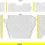"""Изображение музея, театра, выставки """"Театрально-концертный комплекс """"Юбилейный"""""""" #12"""