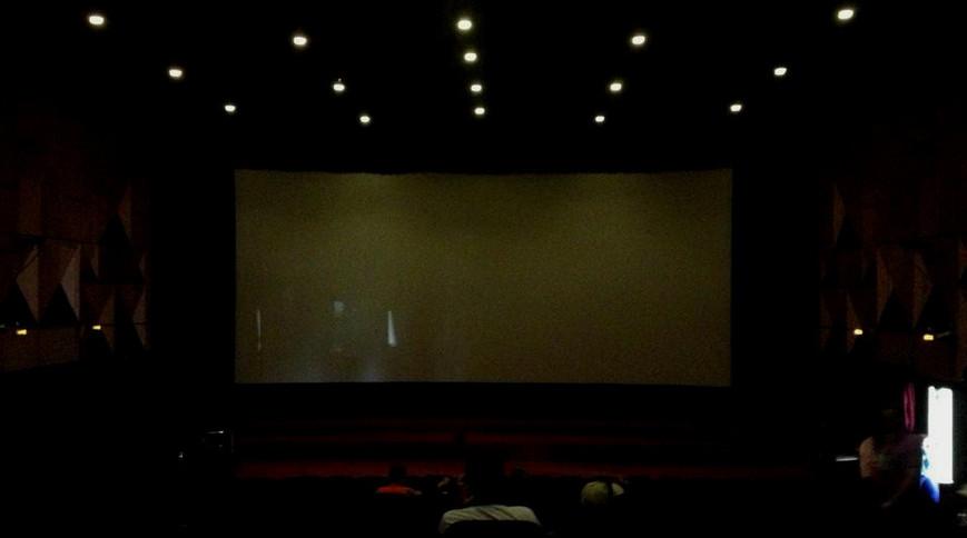 """Изображение кинотеатра """"Кинотеатр """"Нептун"""""""" #3"""
