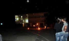 """Изображение кинотеатра """"Автокинотеатр под открытым небом """"Кино-Трек"""""""""""