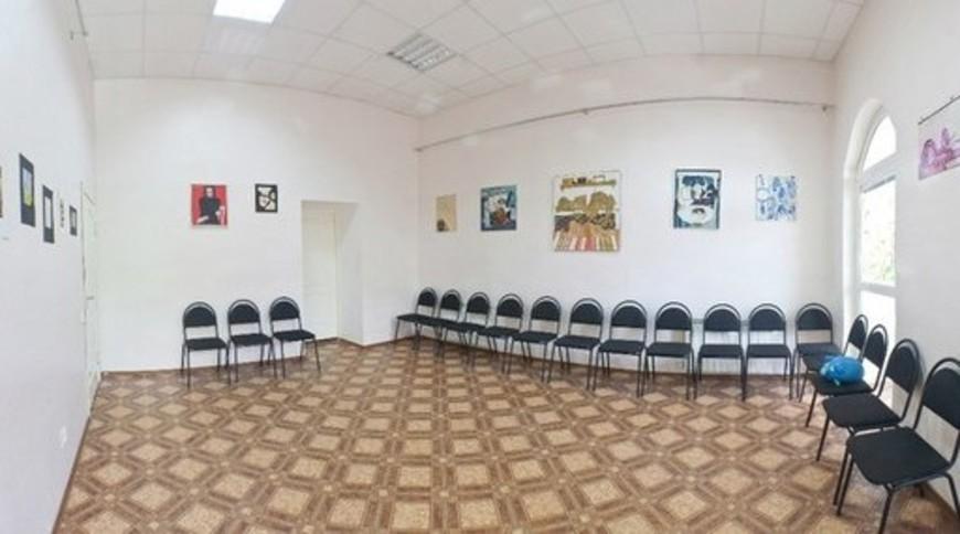 """Изображение музея, театра, выставки """"Art-центр «Карман»"""" #5"""
