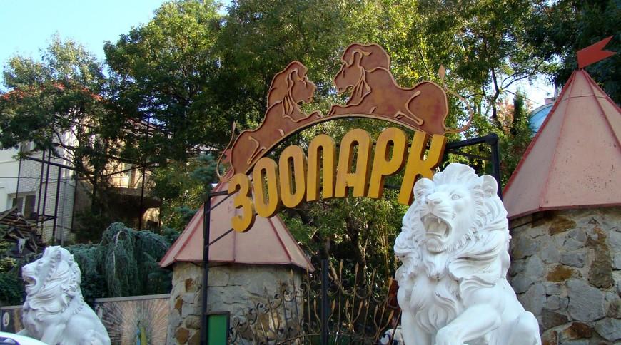"""Изображение зоопарка """"Зоопарк """"Сказка"""""""" #1"""