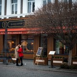 """Изображение кафе, пиццерии или суши-бара """"23 Cafe Boulangerie"""" #14"""
