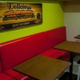 """Изображение службы доставки еды """"Sub&Burger"""" #11"""