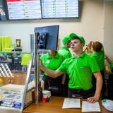 """Изображение службы доставки еды """"Sub&Burger"""" #14"""