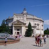 """Изображение музея, театра, выставки """"Панорама «Оборона Севастополя» """" #4"""