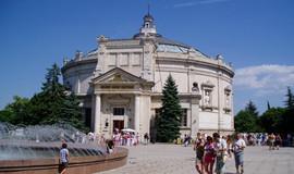"""Изображение музея, театра, выставки """"Панорама «Оборона Севастополя» """""""