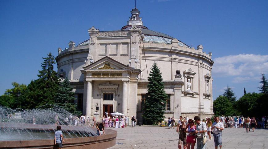 """Изображение музея, театра, выставки """"Панорама «Оборона Севастополя» """" #1"""