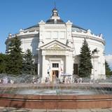 """Изображение музея, театра, выставки """"Панорама «Оборона Севастополя» """" #5"""