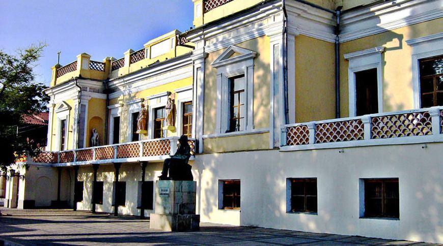 """Изображение музея, театра, выставки """"Картинная галерея Айвазовского"""" #3"""
