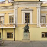 """Изображение музея, театра, выставки """"Картинная галерея Айвазовского"""" #10"""