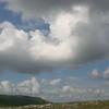 Облака в горах над Форосом. 12.5.08