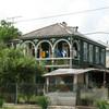 Типичный дом в Гудауте