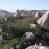 Крым, Скалы Ласпи