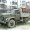 army track ZIL-MMZ-4505