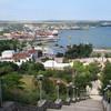 Как доехать до Керчи из Москвы?