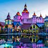 Популярные отели Сочи для отдыха с детьми