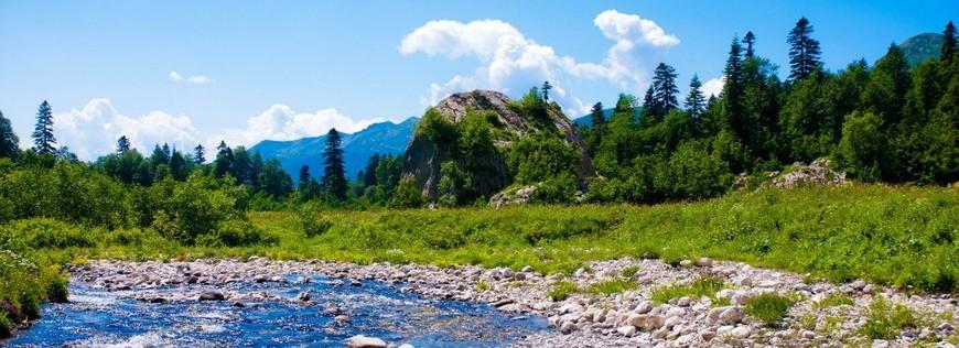Изображение Краснодарского края
